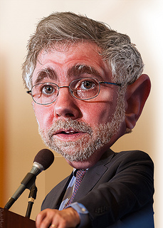 Paul Krugman Is Wrong Yet Again About Obamacare - Forbes