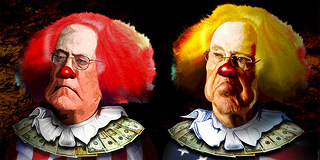 Koch Brothers Political Network - Two Unaccountable Guys, All The Power - Esquire