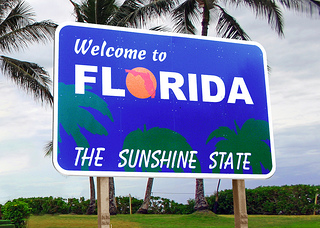 Why All the Weirdest News Comes From Florida - On The Media