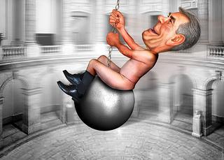 The Daily Dot - John Boehner settles the whole Boehner/Boner thing once and for all