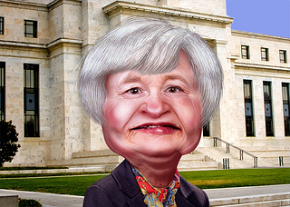 Three Reasons The Yellen Fed Will Be Different - Forbes