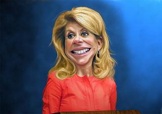 Wendy Davis Media Fail - Wendy Davis' Media Stumbles - Esquire