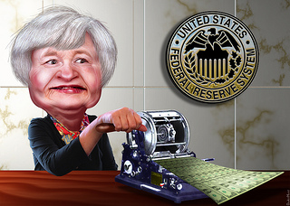 What Can We Expect From The Fed This Week? | Stock Market Blog - Financial Blog - Investment Blog - Technical Analysis Blog