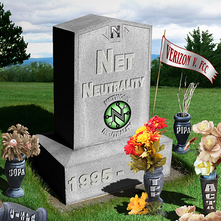 The industry foxes in the net neutrality hen house