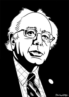 jobsanger: Bernie For President In 2016 ?