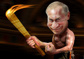 A Truth Journal: Ukraine: Many Sins of Putin Have Sealed His Fate