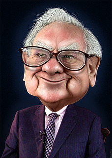 Say it like Buffett | Wall & Main Media