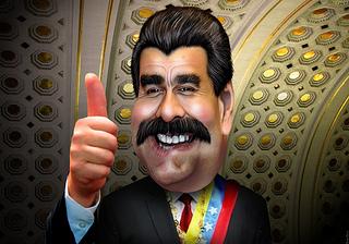 Venezuela falls ... Is Ripe? | The Martutino.cl, News of Valparaiso and Vina del Mar