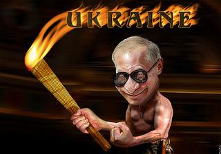Putin's Destabilization of Ukraine Overshadows Today's Crimean Vote - Forbes