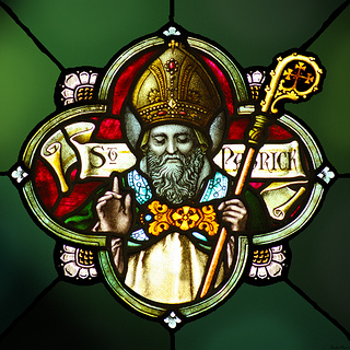 Who was Saint Patrick? - College News