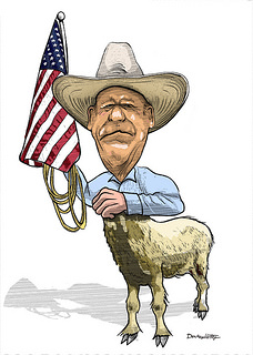 Sunday Morning Soapbox: Cliven Bundy, Ambassador for Humanity | The Stoner's Journal