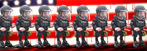"Ferguson And The ""War On Whites"""