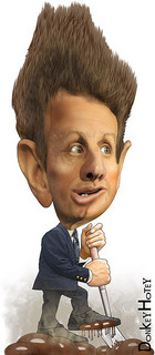 Stress Test: The Indictment of Timothy Geithner | MyFDL