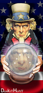 Does Uncle Sam Have a God Complex? | MyFDL
