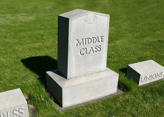 American Prosperity Stems From More, Full Time, Middle Class Jobs And Wages, Not From Higher Minimum Wages - Forbes