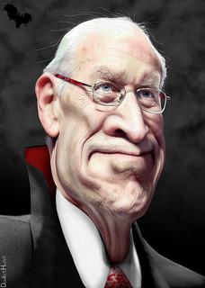 Evil War Criminal Dick Cheney Says Obama 'Weak' On Ukraine Crisis Video | Atlas Left