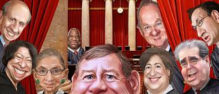 Fantasy Or Forecast? A Progressive Supreme Court Agenda | Common Dreams | Breaking News & Views for the Progressive Community