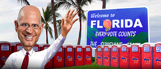 Federal court rules 2012 Florida voter purge out of bounds