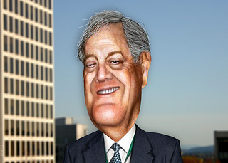 Sign the petition: Remove David Koch from this board
