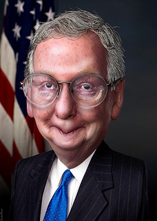 Mitch McConnell tells NYT he wants to crush young conservative challengers like Matt Bevin | Communities Digital News
