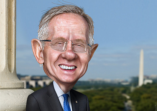 Above the rules: Despite corruption, Harry Reid is not going anywhere | Communities Digital News
