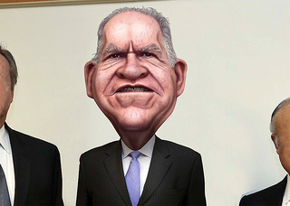 CIA director John Brennan lied to you and to the Senate. Fire him | Trevor Timm | Comment is free | theguardian.com