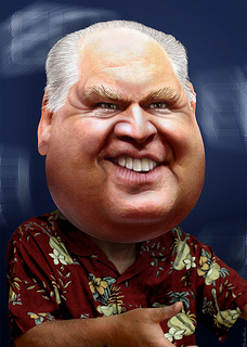 Clinton Baby a Hoax, Claims Rush Limbaugh - Humor Times
