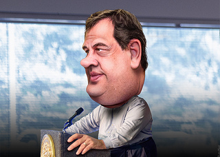 The Contributor | Cause He's the Taxman: The Ways and Means of Gov Christie's Wasteful Spending