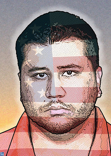 George Zimmerman, Darren Wilson and the kickstarted defense: you call this justice?   Amanda Robb   Comment is free   theguardian.com