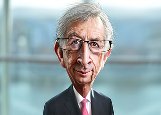 Juncker does not look like the man to bring Europe back together