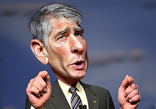Senator Mark Udall, go out with a bang: 'leak' the CIA torture report - Boing Boing