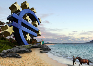 Bank supervisor starts work in eurozone | EurActiv