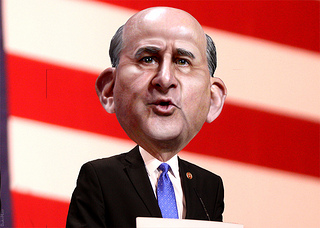 Louie Gohmert: Ebola Is Really Democrats Waging A 'War On Women Nurses' | If You Only News
