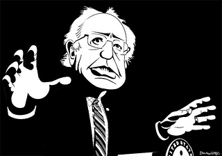 Proof That The Bay Area Has a Massive Crush on Bernie Sanders | The Snitch | San Francisco | San Francisco News and Events | SF Weekly