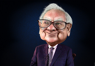5 Tips from Warren Buffett in 2015 | Stockspot Blog