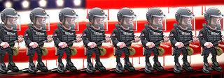 The Militarized Divide | Common Dreams | Breaking News & Views for the Progressive Community
