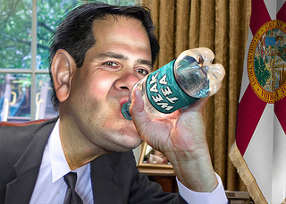 Marco Rubio's new book is full of the word 'innovation' and no actual policy innovations | Jeb Lund | Comment is free | The Guardian