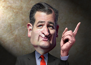 Imagine if Ted Cruz used his Ivy League education to write one new speech | Jeb Lund | Comment is free | The Guardian