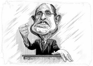 The Hypocrisy Of Rudy Giuliani's Latest Claims
