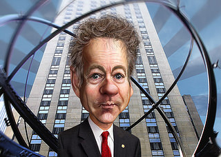 Rand Paul says no to Loretta Lynch nomination, G.K. Butterfield condemns - The Global Dispatch