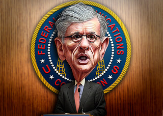 FCC boss Wheeler: Shove off, big dogs – let the small telcos play • The Register