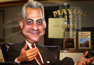 The Contributor | Rahm Emanuel: Mayor of the 1%