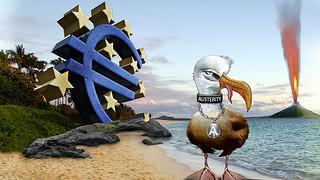 Sanctions against Russia: EU split, lose US