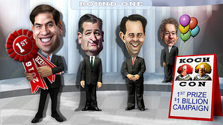 Rubio and Cruz as Great Brown Hopes show how little Republicans know about Latinos | Comment is free | The Guardian