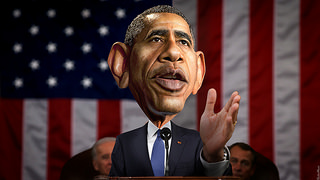 Rand Paul on The Hannity Show: What Obama Doesn't Tell You During The SOTU | It's a Rand Paul World