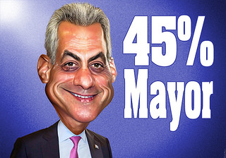 "People-Powered Campaign Pushes Back Against ""Mayor 1 Percent"""