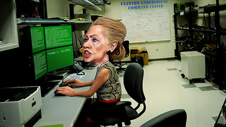 WSJ: Hillary's Email Escapade - myTeaParty.org