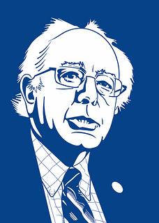 Bernie Sanders's DIY campaign