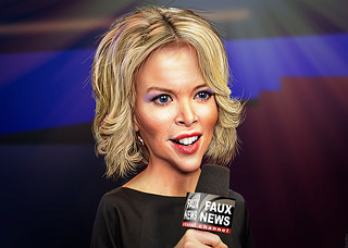 News Hounds: Our Megyn Kelly Hate Mail | Crooks and Liars