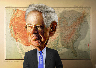 Quicklink: Charles Koch Admits He Needs More Power To Control The Government | OpEdNews